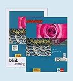 Aspekte neu b2.1 alumno y ejercicios + licencia digital: Kurs- und Ubungsbuch B2 Teil 1 inklusive Lizenzc
