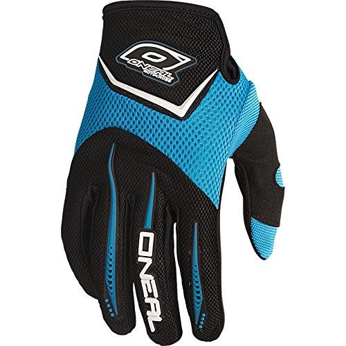 Oneal Element Handschuhe, Farbe Himmelblau, Größe M / 8.5