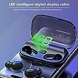 Zoom IMG-2 auricolari bluetooth 5 0 cuffie