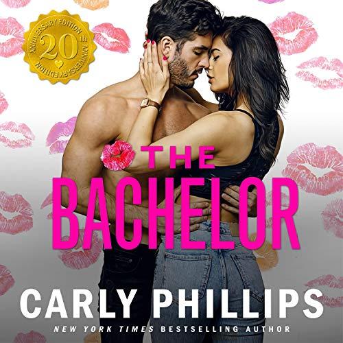 The Bachelor cover art