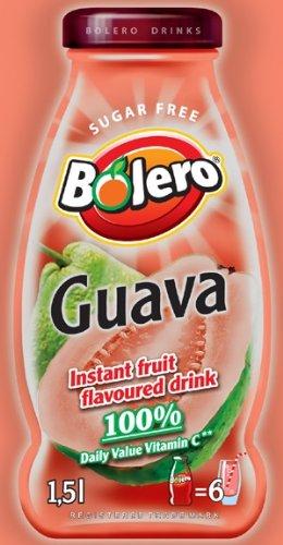 Bolero Drinks Guava 24 x 9g
