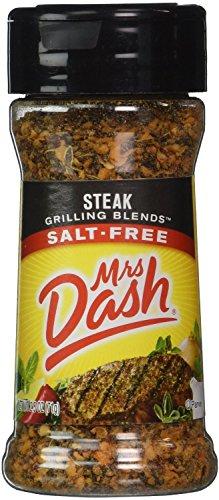 Mrs. Dash Grilling Blends: Steak - Pack of 2