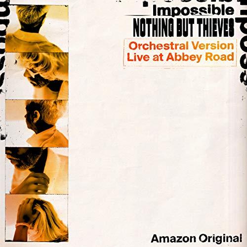 Impossible (Orchestral Version - Live at Abbey Road) [Amazon Original] [Explicit]