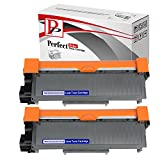 PerfectPrint - 2 Compatible TN2320/TN2310 cartucho de tóner para...