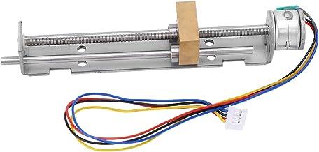 15.5 Ohms Screw Slide Table, Fine Workmanship Miniature Slide Linear, for Measurement Equipment