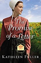 The Promise of a Letter (An Amish Letters Novel)