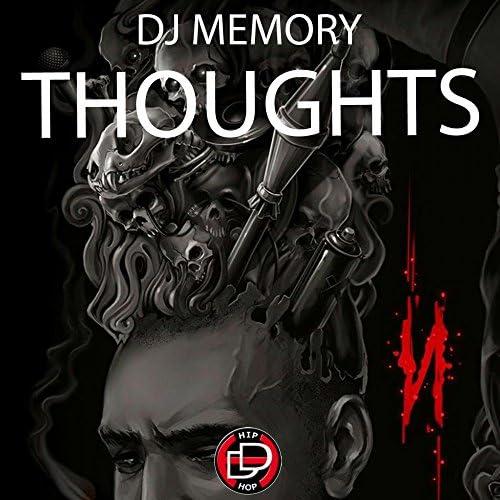 DJ Memory
