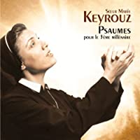 Psalms for the 3rd Millennium by Marie Keyrouz (2008-11-26)