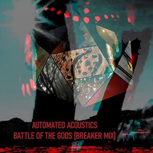 Automated Acoustics
