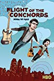 Pyramid Flight of The Concords Poster Print