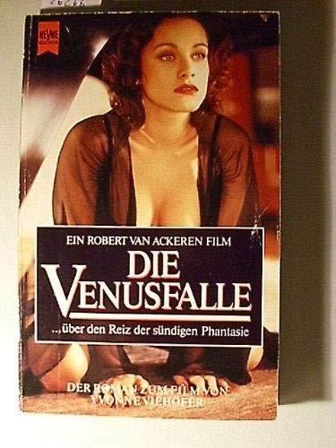 Die Venusfalle. Der Roman zum Film.