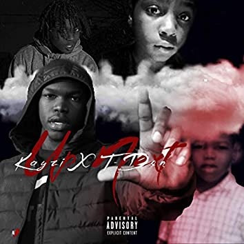 Up Next (feat. T-Don)