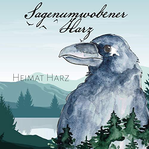 Sagenumwobener Harz Titelbild