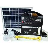 ソーラーホーム蓄電器セット