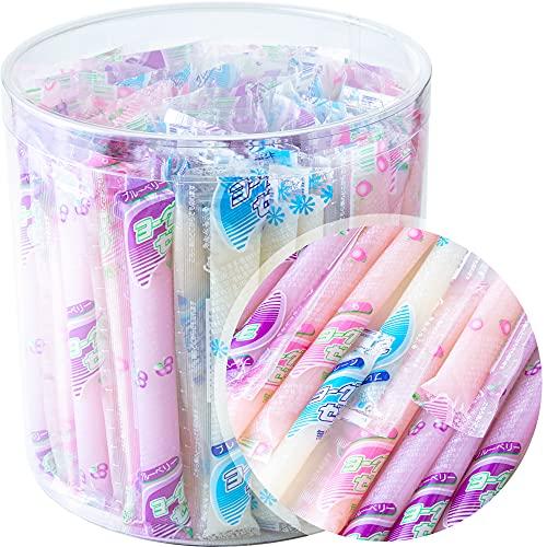吉松 ヨーグルトこんにゃくゼリーアソート 1.5kg ( 個包装 / 約100個入り ) 業務用 駄菓子 ゼリー 詰め合わせ ( まいガム工房 )