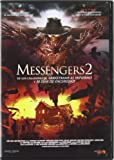 Messengers 2 DVD 2009 Messengers 2: The Scarecrow