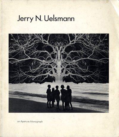 Jerry N. Uelsmann (Black & White Surrealistic Photography)