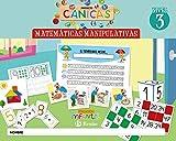 Matemáticas Proyecto Canicas Nivel 3