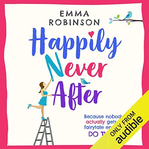 Page de couverture de Happily Never After