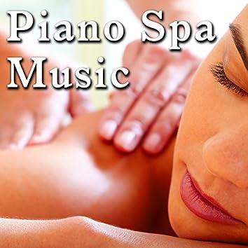 Piano Spa Music
