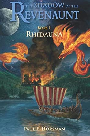 Rhidauna