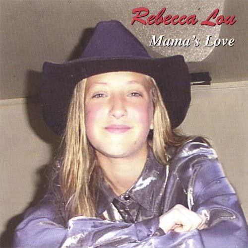 Rebecca Lou