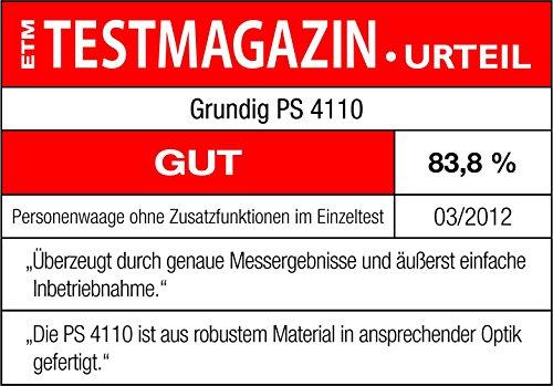 Grundig PS 4110