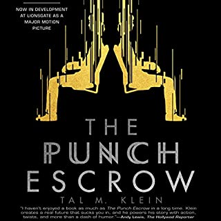 The Punch Escrow cover art
