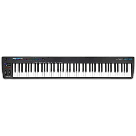 Icon Pro Audio ICOK-IKEYBOARD3SVST - Cable de audio (88 ...