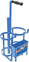 "Uniweld 500S Metal Carrying Stand for 10 cu/ft ""MC"" Acetylene Tank and 20 cu/ft.."