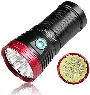 Best 80 lumen led flashlight Reviews