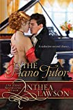 The Piano Tutor: A Spicy Regency Story (Music of the Heart)