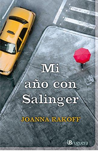 Mi ano con Salinger / My Salinger Year