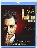 Il padrino - Parte 3(edizione restaurata) [Italia] [Blu-ray]