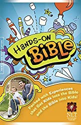Hands-On Bible for Children by Group Publishing