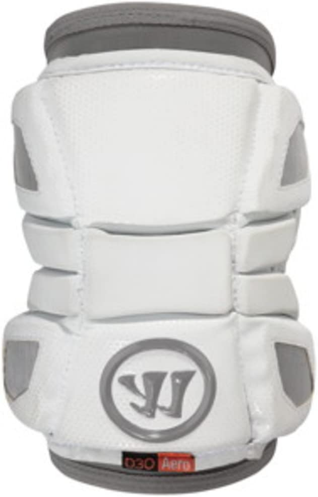 Warrior Evo Lacrosse Elbow Pads : Sports & Outdoors
