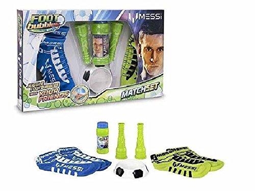 Giochi Preziosi Foot Bubbles Spielset Messi MEF00000