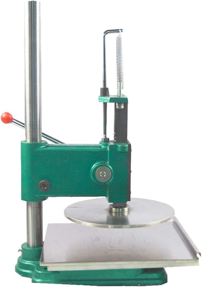 TECHTONGDA Manual Pastry Pasta Makers Dough Press Machine Pizza Sale Finally resale start special price