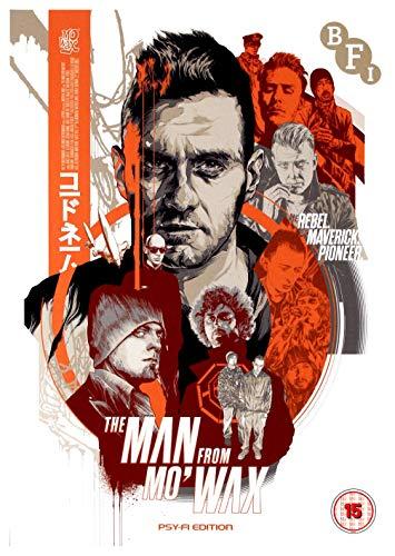 The Man from Mo'Wax [2DVD] (IMPORT) (No hay versión española)