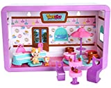 Twozies Season 1 Two-Playful Cafe by Moose Toys by Moose Toys