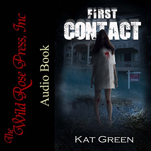 First Contact cover art