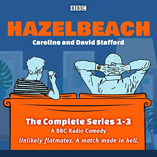 Hazelbeach: The Complete Series 1-3  By  cover art