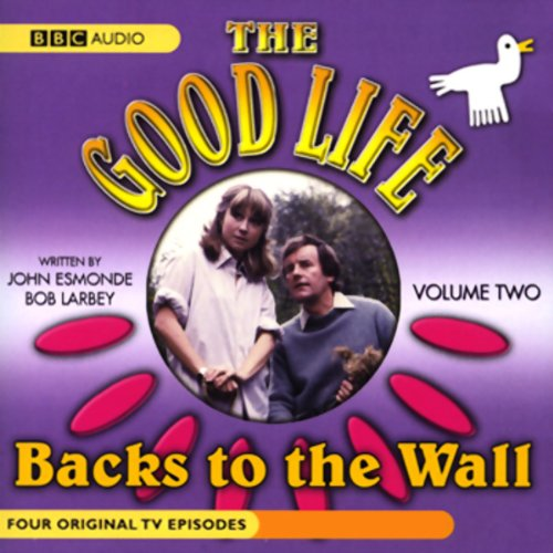 The Good Life, Volume 2 cover art