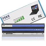 FSKE T54FJ 8858X Batterie pour Dell N3X1D M5Y0X 71R31 NHXVW Latitude E6420 E6440 E6430 E5430 E6530 E5530 E6520 E5520 Dell Inspiron 7520 5720 Vostro 3460 3450 Notebook Battery, 11.1V 5000mAh 6-Cellule