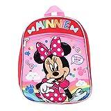Disney Minnie Mouse 10' Mini Backpack