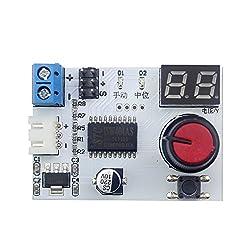 Hiwonder デジタルサーボテスターサーボコントローラ 電圧表示付き