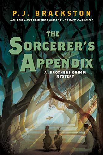 The Sorcerer's Appendix