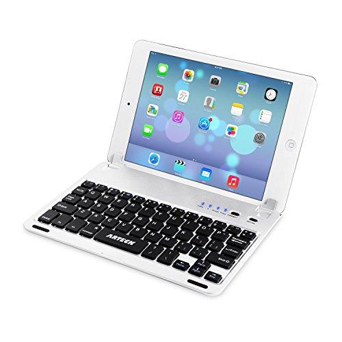 Arteck -   Tastatur für iPad