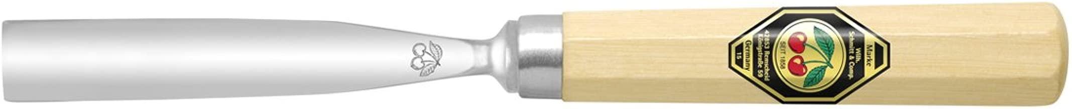 Stubai 357503 Scalpello p.carpentieri c.Manico//Legno 40 mm