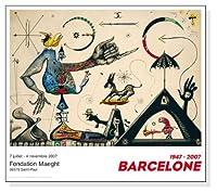 ポスター ジョアン ポンク ANIMAL PARAIGUAS Y MANO (BARCELONE 1947-2007)
